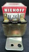 Nors 1967-68 Chrysler And Imperial 67-70 Dodge Plymouth Valiant Horn Relay 2822461