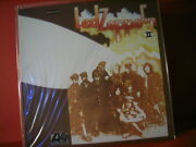 Led Zeppelin Led Zeppelin Ii First-180gram-classic Records/factory Sealed