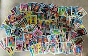 Garbage Pail Kids Series Gpk Lot Collection Of Cards