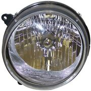55155809aa Headlight Lamp Driver Left Side New Lh Hand For Jeep Liberty 02-04