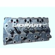 3d66 3tne66 Cylinder Head Assy With Valves For Yanmar Diesel Engines
