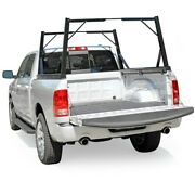 Dz951550 Dee Zee Set Of 2 Truck Bed Racks New For Chevy Ram F150 Ford F-150 Pair
