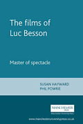 Hayward Susan-films Of Luc Besson Uk Import Book New
