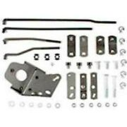 3738616 Hurst Shifter Installation Kit New For Chevy Olds Le Sabre Ninety Eight
