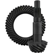 Yg D80-456 Yukon Gear And Axle Ring And Pinion Rear New For Chevy Express Van Ram
