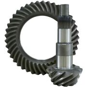 Yg Gm8.25-373r Yukon Gear And Axle Ring And Pinion Front New For Chevy Avalanche
