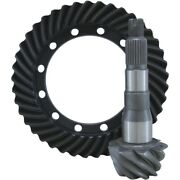 Yg Tlc-456 Yukon Gear And Axle Ring And Pinion Front Or Rear New For Land Cruiser