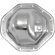 Yp C5-c9.25-r Yukon Gear And Axle Differential Cover Rear New For Ram Truck Van
