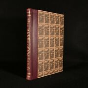 1971 The Riddle Of The Sands Erskine Childers Illustrated Limited Ed Signed