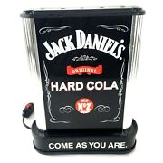 Jack Daniels Hard Cola Come As You Are Plug-in Light