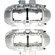Set-ac1722487 Ac Delco 2-wheel Set Brake Calipers Front Driver And Passenger Side