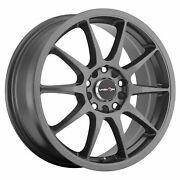 4 Wheels Rims 17 Inch For Saleena S281 S302 Lincoln Mkt Mkx Mkz Town Car - 306