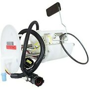 Pfs-244 Motorcraft Electric Fuel Pump Gas New For Ford Taurus Mercury Sable 2000