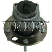 513085 Timken Wheel Hub Front Driver Or Passenger Side New For Chevy Rh Lh