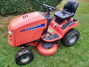 Simplicity Regent Ride On Mower Lawn Tractor