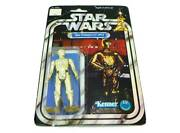 Star Wars Action Collectors Stand C-3po Kenner Unopened Vintage Classic Item