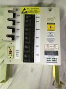 Joslyn Electronic Systems Model 1265-68-mnr Ac Surge Protector