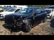 Passenger Front Knee With Turbo Vin 9 8th Digit Fits 13-18 Focus 938735