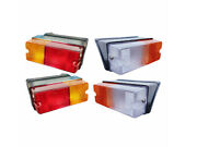 Front And Rear Combination Light Set For Sonalika Indofarm Universal Tractor