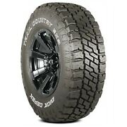 4 New Lt285/65r18/10 Dick Cepek Trail Country Exp 10 Ply Tire 2856518