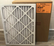 15x20x1 Merv 8 Pleated Ac Furnace Ci Sure Shield Air Filters- New -case Of 12