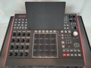 Akai Professional Mpc X Standalone Music Production With Sampler