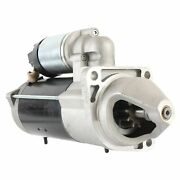 Starter For Ford Holland Tractor 2859527 47137534 47137538 84208903
