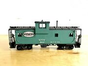 Atlas O Gauge New York Central Nyc Caboose 32174 Selling As-is No Box