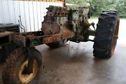 3010 John Deere Parts Tractor Local Pickup Only Fob