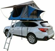 Roof Top Soft Tent 2 Person Free Ship To Local Terminal-scratch/dent B+ Grade