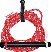Seachoice Deluxe Ski Tow Rope, Assorted