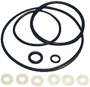 Groco Water Strainer Service Kit For Arg 1000 And Arg 1250