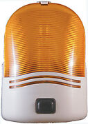 Fasteners Unlimited Command Omega Porch Light - Command Omega Porch Light