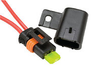 Seachoice Atm Water Resistant Fuse Holder