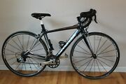 Cannondale Synapse 5 Carbon Road Bike Shimano Ultegra 3x10 Speed Size Small