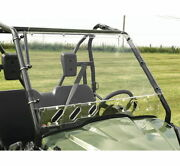 Over Armor Offroad Ho-500-wd05-t Aero-vent Windshield