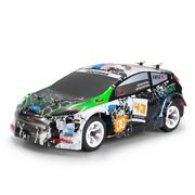 Mini Rc Cars Remote Control Drift 2.4ghz Alloy Vehicle Kids Toys Christmas Gifts