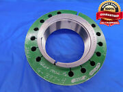 3 3/4 8 Un 2a Thread Ring Gage 3.75 Go Only P.d. = 3.6661 3.750 3.7500 Check