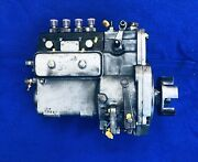 Leyland Nuffield 3.8bmc Simms Reconditioned Fuel Injection Pump