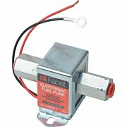 New Solid State Fuel Pump For All Carburetor-equipped Cars And Light Trucks