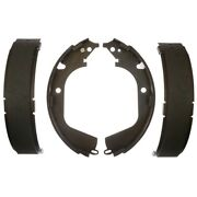 17960bf1 Ac Delco Brake Shoe Sets Set Of 2 Rear New For Chevy Chevrolet Gmc Pair