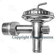 74691 4-seasons Four-seasons Heater Valve New For Chevy Olds Le Sabre Cutlass
