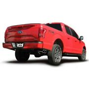 140617 Borla Exhaust System New For F150 Truck Ford F-150 2015-2020