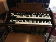 Hammond A101 -w- Leslie Kit - B3 - No Reasonable Offer Refused - They Need To Go