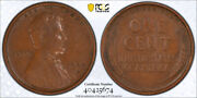 1909 S Vdb 1c Lincoln Wheat Cent Pcgs Xf 45 Extra Fine To Au Key Date Cac