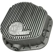 46-70020 Afe Differential Cover Rear New For E350 Van E450 E550 F150 Truck F250