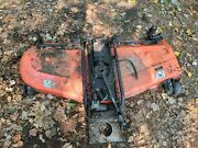Simplicity Legacy Garden Tractor- 60 Mower Deck Assembly 1686732sm
