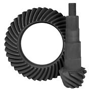 Yg F7.5-456 Yukon Gear And Axle Ring And Pinion Rear New For Bronco Mark Pickup