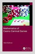 Mathematics Of Casino Carnival Games By Bollman, Mark, New Book, Free And Fast Del