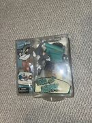 Mcfarlane Toys - Series 2 - Hanna-barbera - Tom And Jerry - Damaged Package